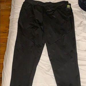 Champion pants 👖 ( DryFit ) - tech fleece